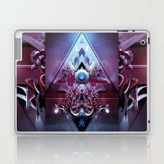 Vanguard Laptop & iPad Skin