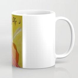 A Song in My Heart Coffee Mug