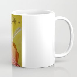 A Song in My Heart Coffee Mug