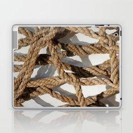 Ropes Laptop & iPad Skin