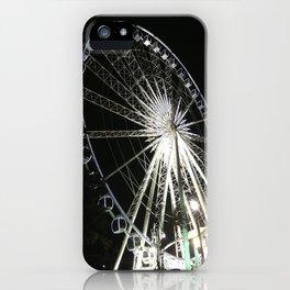 BANGKOK EYE iPhone Case