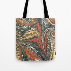 MS #1 Tote Bag