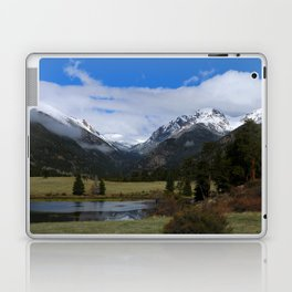A Beautiful View Laptop & iPad Skin
