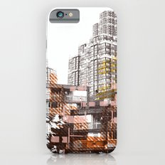 City scape I iPhone 6s Slim Case