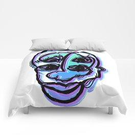 Malik Comforters