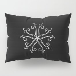 Five Pointed Star Series #10 Pillow Sham