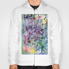 Depth of Music Hoody
