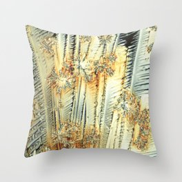 Vitamin C Sources for Happiness Throw Pillow