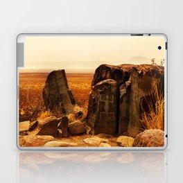 Tularosa view Laptop & iPad Skin