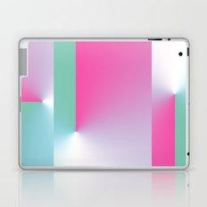 Pink & Green Laptop & iPad Skin
