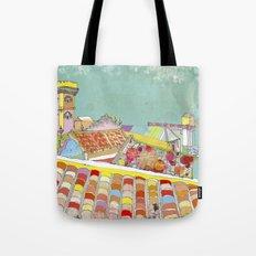 shix_2 Tote Bag