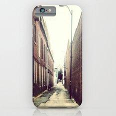 Diagonal Alley iPhone 6s Slim Case