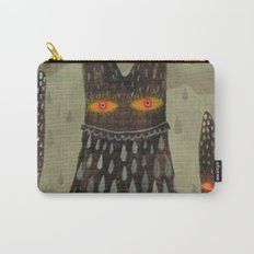 The Night Lurkers Carry-All Pouch