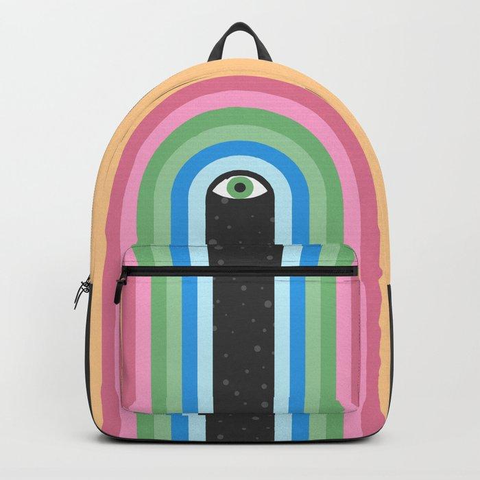 Galaxy Tears Backpack