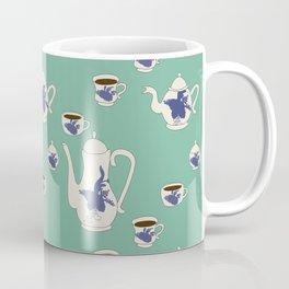 Swedish fika collection #1 Coffee Mug