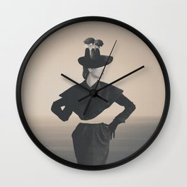 Epigenetic Ignorance Wall Clock