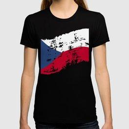 Czech Republic gift Prague Czech T-shirt