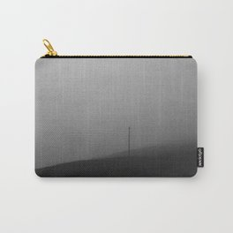 minimal fog Carry-All Pouch