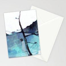 ALASKA SKETCHBOOK Stationery Cards
