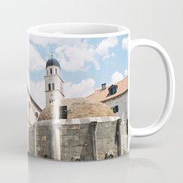Dubrovnik I Coffee Mug