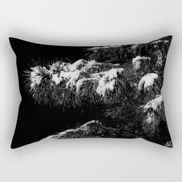 FROSTY Rectangular Pillow