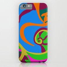 Brazil, a mosaic of culture Slim Case iPhone 6s