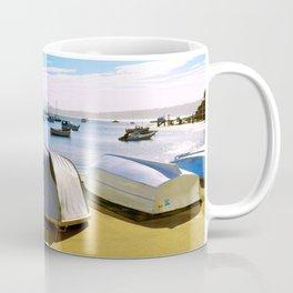 The Bay Coffee Mug