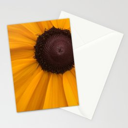 Brown Eyed Susan Stationery Cards