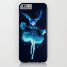 Anime Girl 1 Slim Case iPhone 6s