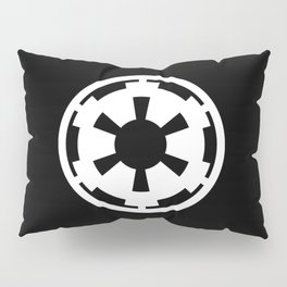 Galactic Ruler Pillow Sham