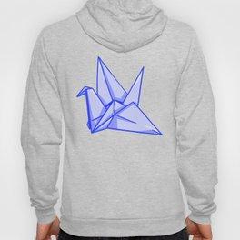 Origami Crane Hoody