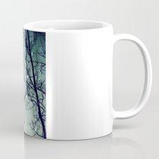 Wintergreen Twilight Mug