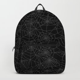 Dead of Night Cobwebs Backpack