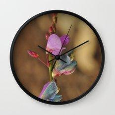 dry away Wall Clock