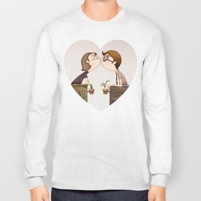 Beso Long Sleeve T-shirt