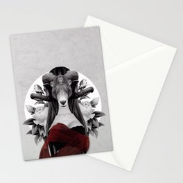 Proud Evolution Stationery Cards