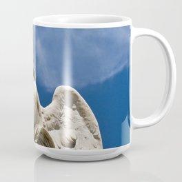 WHITE ANGEL - Sicily - Italy Coffee Mug