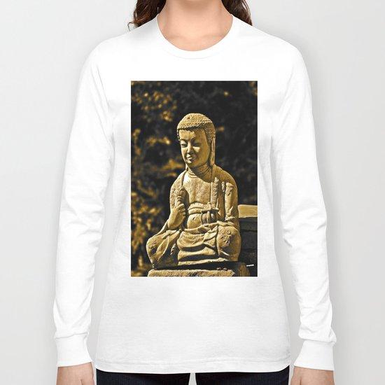 Mr. Peaceful Long Sleeve T-shirt