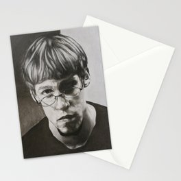 Looking: Nick Pruitt  Stationery Cards