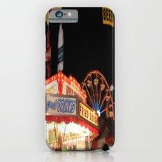 Big E iPhone 6s Slim Case