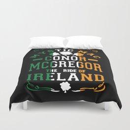 Conor McGregor Mystic Mac Duvet Cover