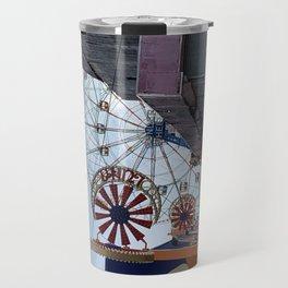 Wonder Wheel Travel Mug