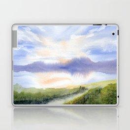 Waterfront Laptop & iPad Skin