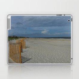 Hilton Head Beach Laptop & iPad Skin