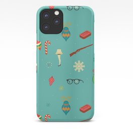 Christmas Story iPhone Case