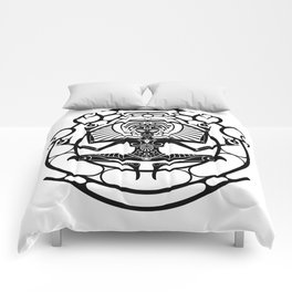 Void Comforters