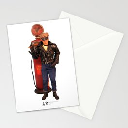 One Sixth Custom Figure Toy 01 Stationery Cards