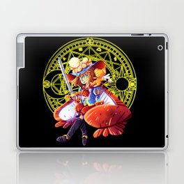 Prince Sakura Laptop & iPad Skin