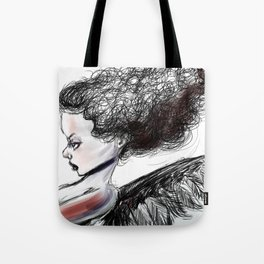 The Heart Theif Tote Bag