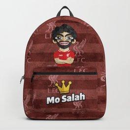 Mo Salah Backpack